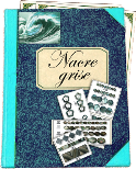 Catalogue nacre grise