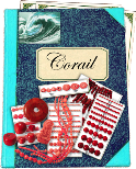 Catalogue corail