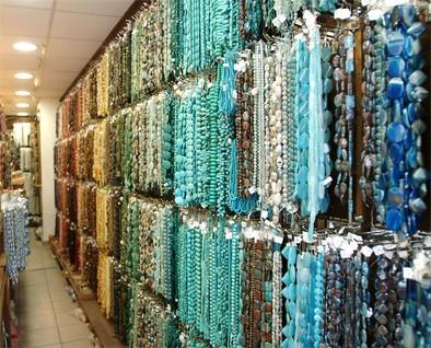 fournisseur de perles